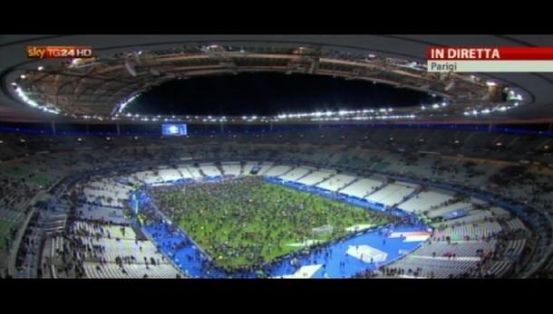 Parigi: Ligue 1 regolarmente in campo