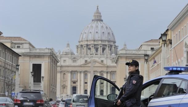 Ambasciata Usa, attenti a Roma e Milano