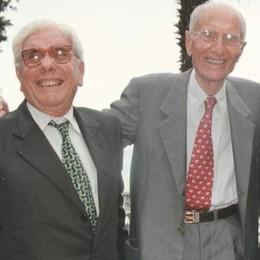 La scomparsa di Mario Cervi  Con Montanelli fondò Il Giornale