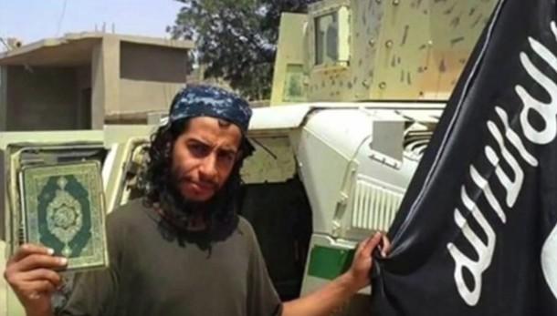 Mente attacchi Parigi morto Saint-Denis