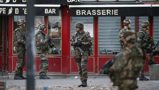 Parigi:Visco,attacchi pesano su fiducia