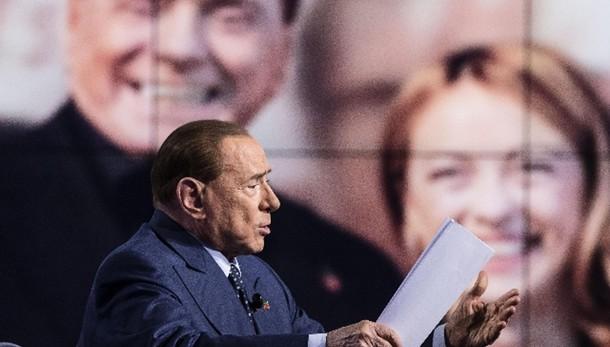Ruby: Fi, accanimento contro Berlusconi