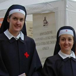 Associazione Palma, oggi messa in Duomo