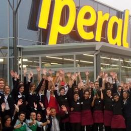 Erba, nuova vita dell'ex tessitura  Supermarket con 72 dipendenti