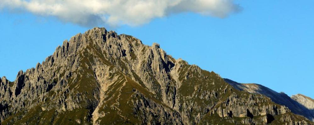 Escursionista salvato dal Soccorso alpino