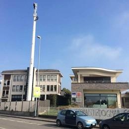 No alle antenne, che beffa per via Isonzo  «Sesto San Giovanni ha battuto i colossi»