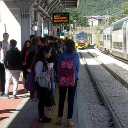 Erba si avvicina a Como e Lecco  Nuovi binari e due treni in più
