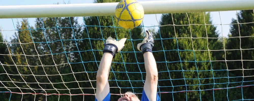 Cascinamatese sconfitta a tavolino  Albavilla ritira la squadra per protesta: 0-3