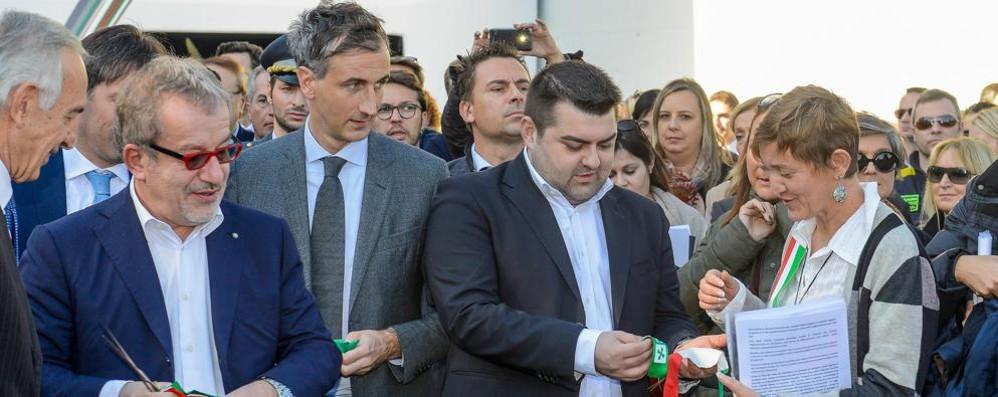 Tangenziale: né soldi, né progetto  Le carte regionali  smentiscono Maroni