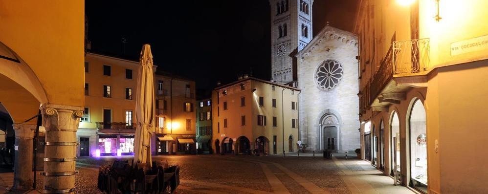 Chiude la basilica di San Fedele Lavori fino al 20 dicembre