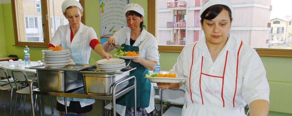 Mense, il Comune chiude 13 cucine