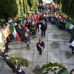 Erba, il verdetto delle Penne Nere  «No alla gara sulla scalinata»