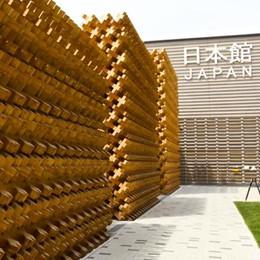 L'alveare del Giappone  da Expo a Lariofiere