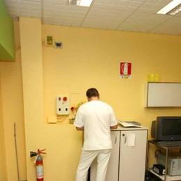 Nuovi turni in ospedale  «Servizi a rischio»
