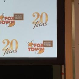 FoxTown: «In 20 anni  1.200 dipendenti»