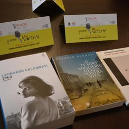 C'è il premio Manzoni  In finale tre romanzi  che raccontano il '900