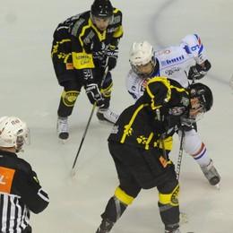 Hockey Como: risultati e classifiche di serie B