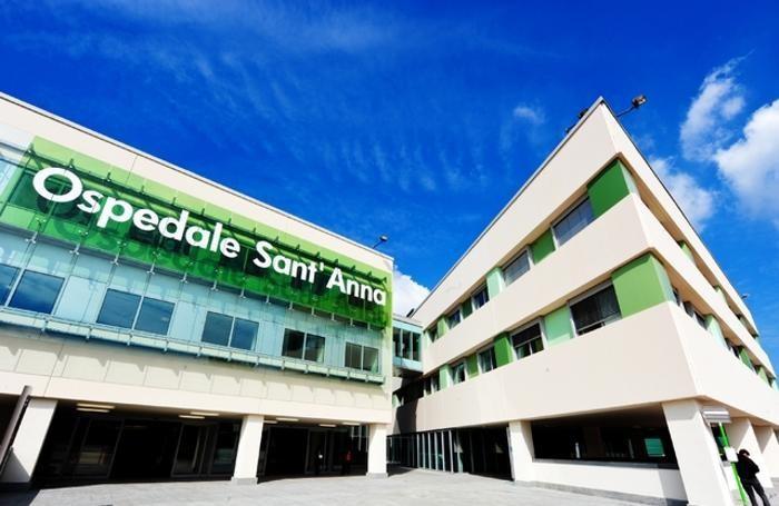 L'ospedale Sant'Anna