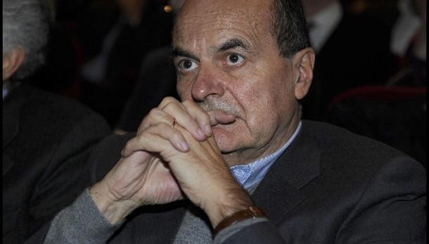 Banche:Bersani,Saviano esagera su Boschi