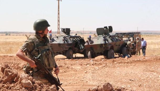 Iraq all'Onu, Turchia ritiri sue truppe