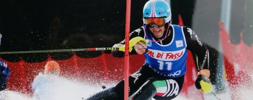 Lorini e Gori vincono in slalom