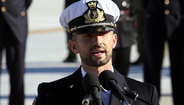 Marò: Italia chiede rientro Girone