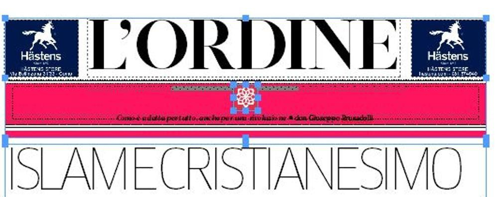 """Messori e Renzo Piano  Le letture de """"L'Ordine"""""""