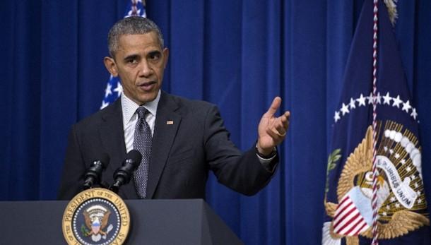 Obama, staneremo i terroristi ovunque