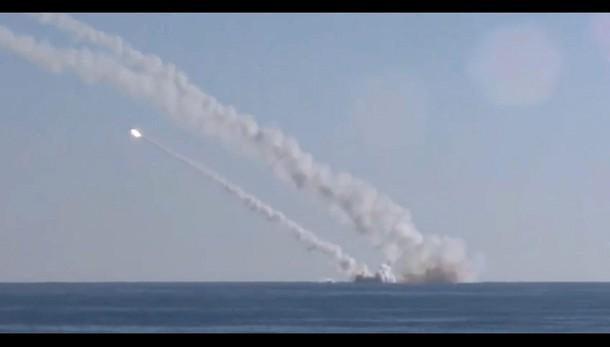 Russia testa missile intercontinentale