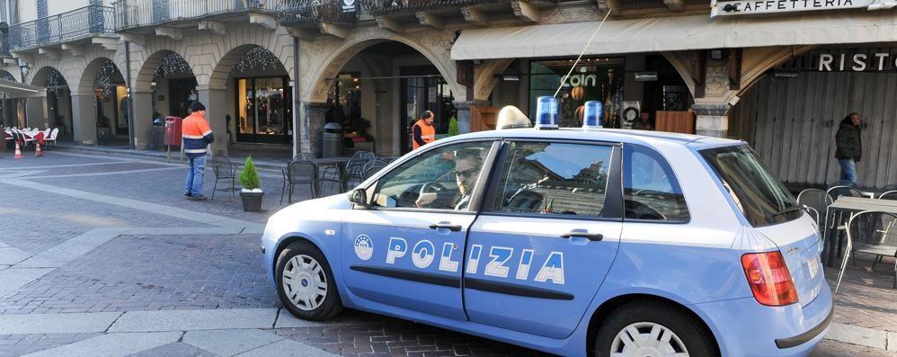 2bacabd210 Giubileo a Como, vietati zaini e borse - Como città Como