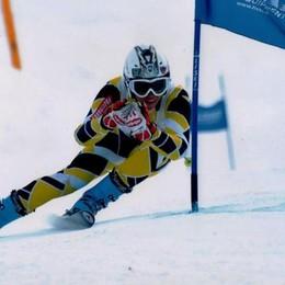 Sabato d'oro sulle piste  Lorini e Gori, vittoria per due