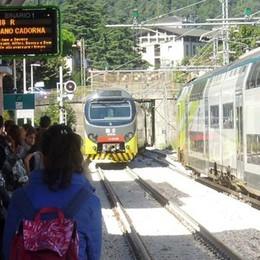 Ascoltati i pendolari  Tre nuovi treni sulla Milano-Asso