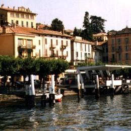 Dal turismo trecentomila euro  Così Bellagio rifà il lungolago