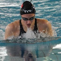 Nuoto: c'è la chiamata tricolore per Clerici, Mottola e Paruscio