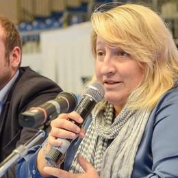 Cremascoli si dimette da presidente «Il mio compito si è esaurito»