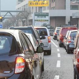 Como, smog alle stelle  Da domani stop ai diesel Euro 3