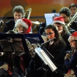 La risottata dopo la musica  Piace il Natale di Appiano