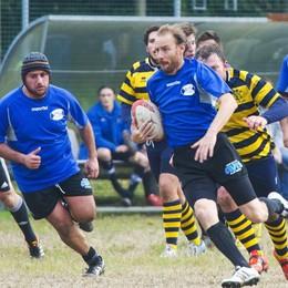 Uno storico successo per il Rugby Como