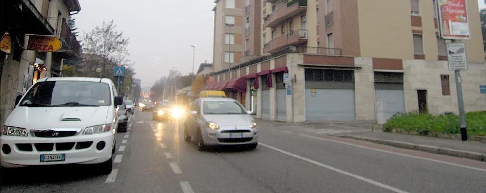 Mariano, altri colpi dei ladri nel weekend  «Sono in tre, agiscono al tramonto»