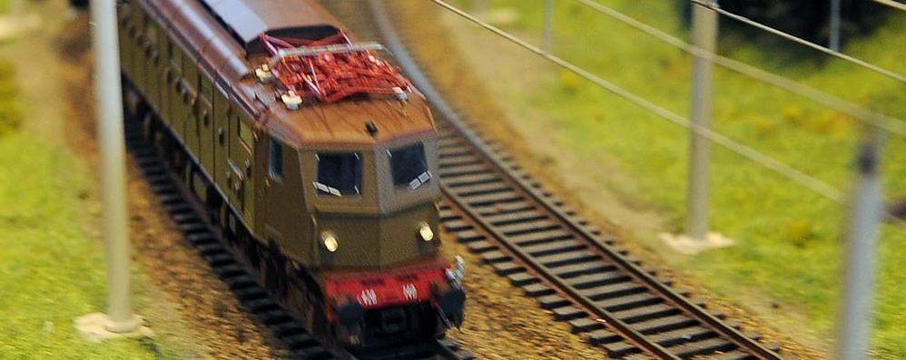 Che asta per i trenini ritrovati  Sono stati venduti a 23mila euro