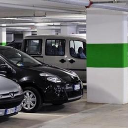 Ospedale, il (mini) regalo di Natale  Per un giorno si parcheggia gratis