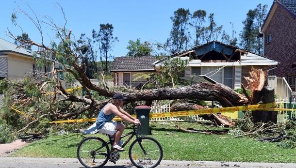 Usa, tornado nel sud: almeno sei morti