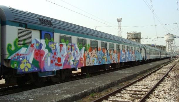 Allarme bomba in stazione a Rimini
