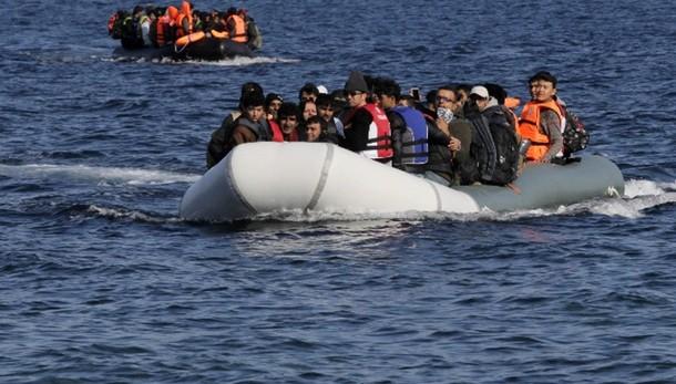 Naufragio in Turchia, 8 morti, 6 i bimbi