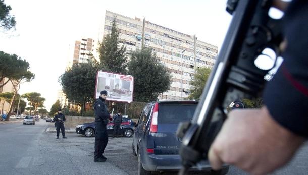 Terrorismo, controlli a Sanremo