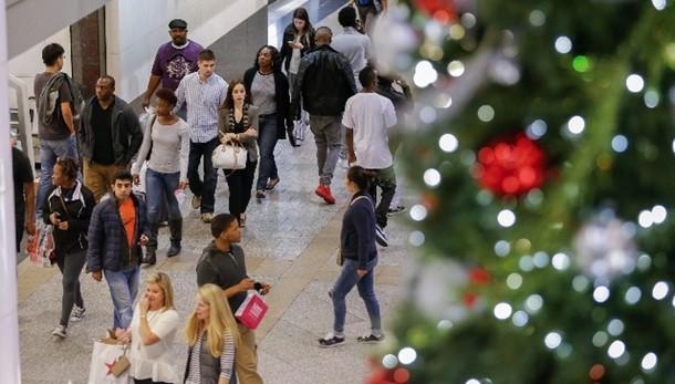 Usa:spari in centro commerciale,un morto