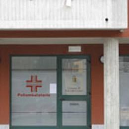 A Tavernerio arriva   l'ambulatorio dell'ospedale
