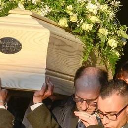 L'addio a Meraviglia  «Un uomo del fare  attento al prossimo»