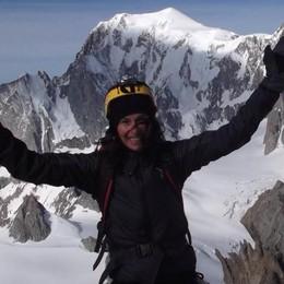 Morti sul Bernina dopo un volo di 150 metri