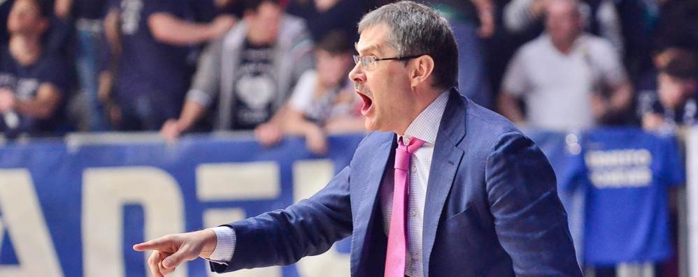 Bazarevich «Quando si vince il coach è sempre un genio...»